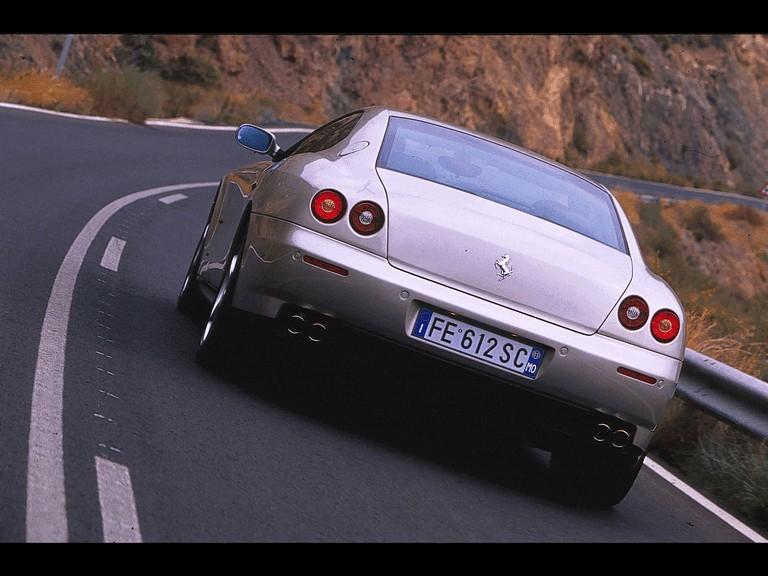 2004 Ferrari 612 Scaglietti 202637