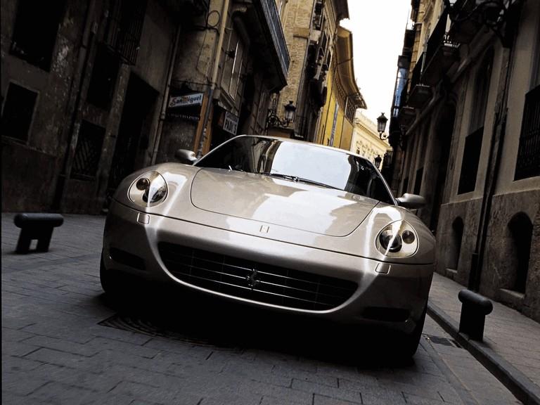 2004 Ferrari 612 Scaglietti 202643