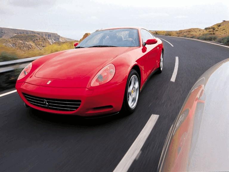 2004 Ferrari 612 Scaglietti 202650
