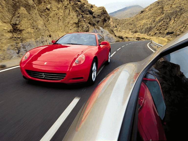 2004 Ferrari 612 Scaglietti 202652