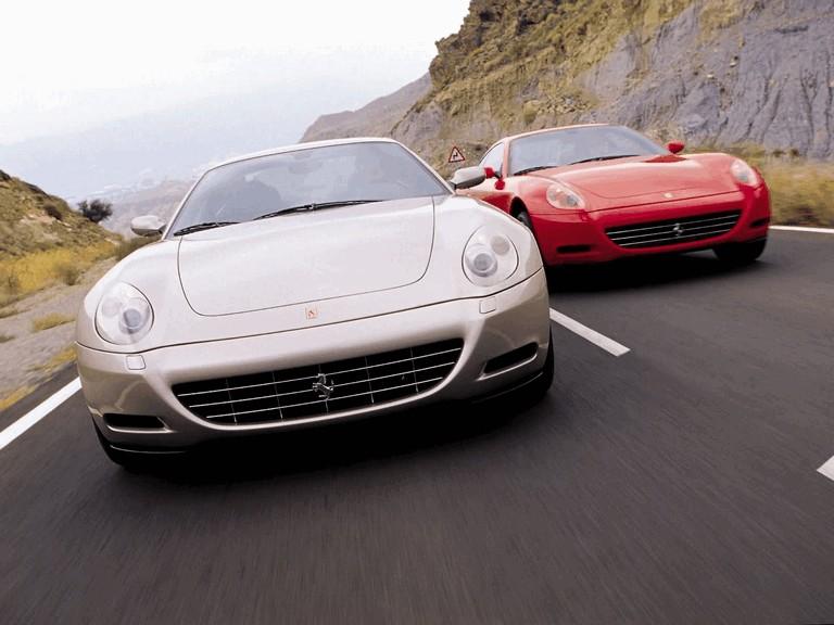 2004 Ferrari 612 Scaglietti 202653