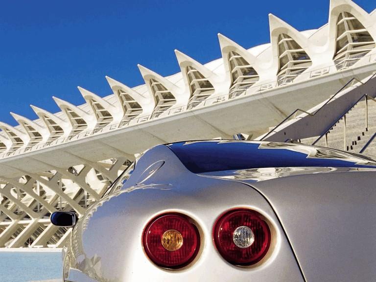 2004 Ferrari 612 Scaglietti 202658