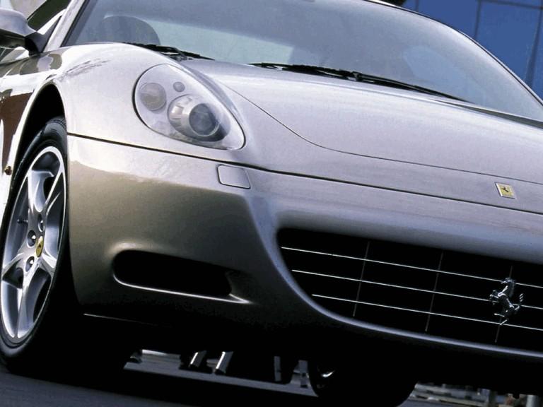 2004 Ferrari 612 Scaglietti 202662