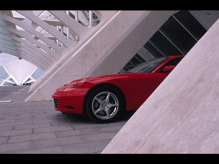 2004 Ferrari 612 Scaglietti 202667
