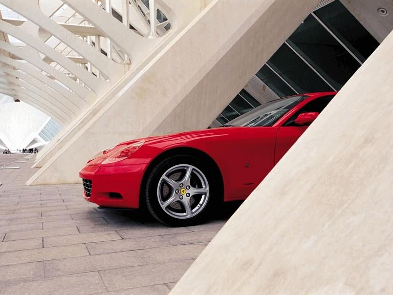 2004 Ferrari 612 Scaglietti 202668