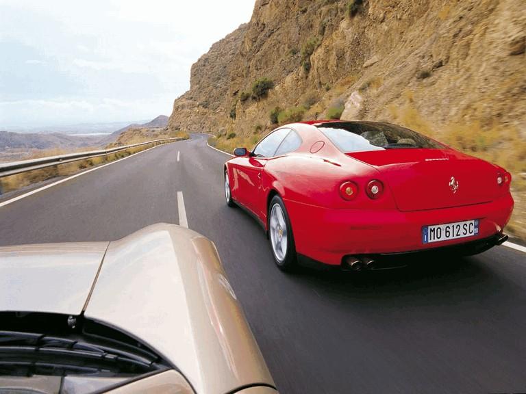 2004 Ferrari 612 Scaglietti 202670