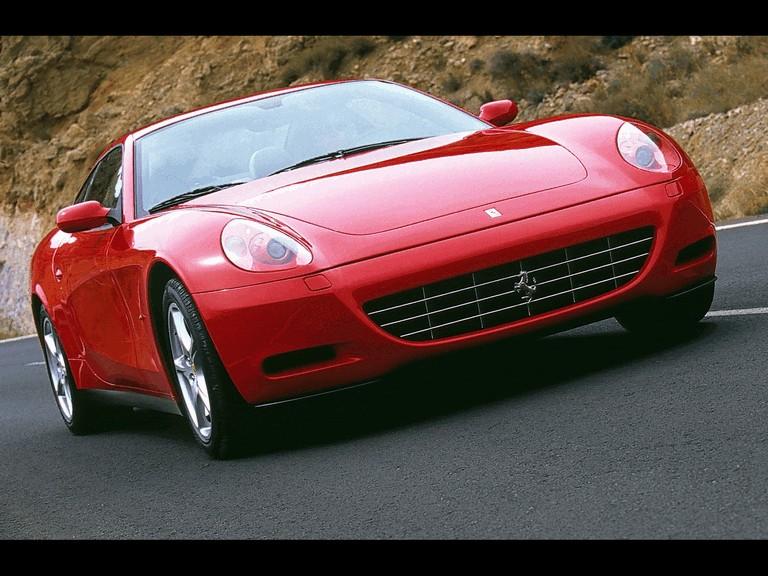 2004 Ferrari 612 Scaglietti 202671