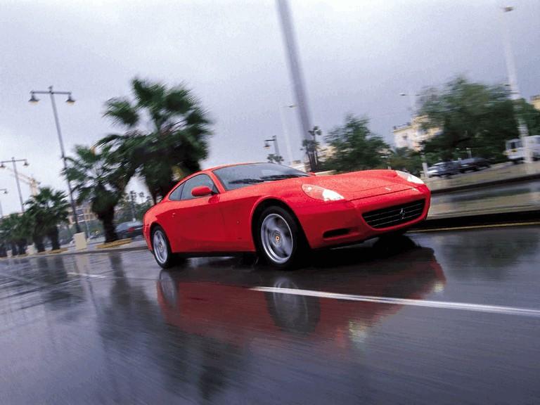 2004 Ferrari 612 Scaglietti 202672