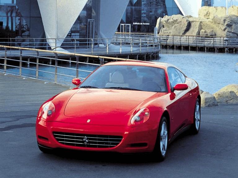 2004 Ferrari 612 Scaglietti 202674