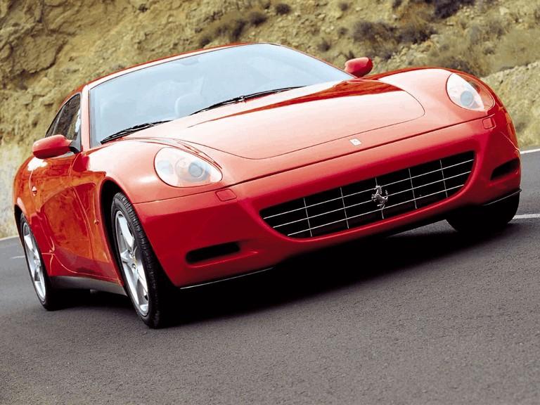 2004 Ferrari 612 Scaglietti 202675