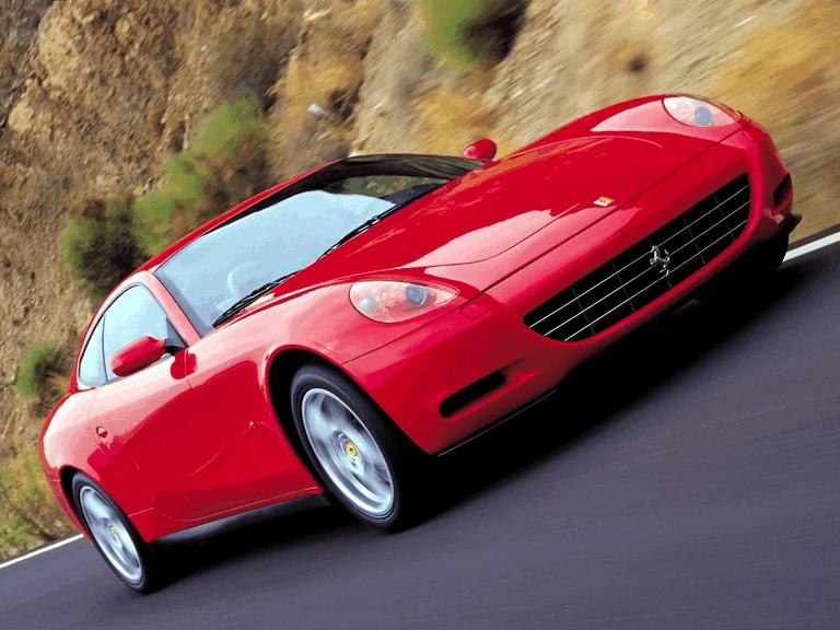 2004 Ferrari 612 Scaglietti 202676