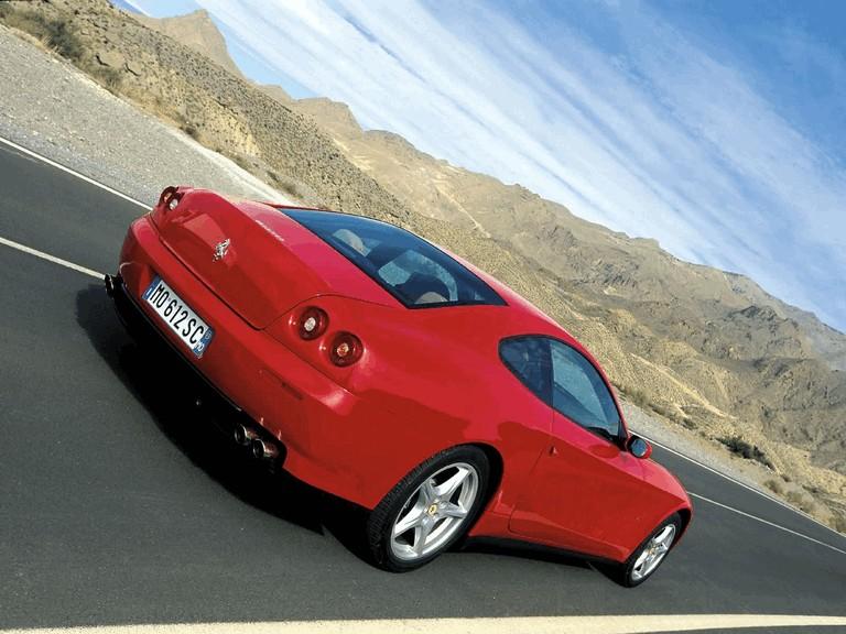 2004 Ferrari 612 Scaglietti 202677