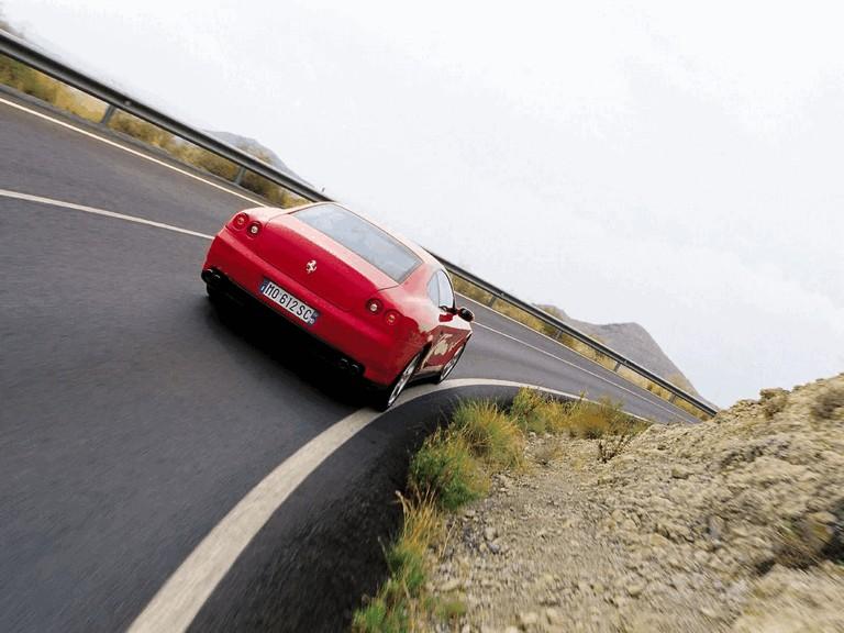 2004 Ferrari 612 Scaglietti 202678