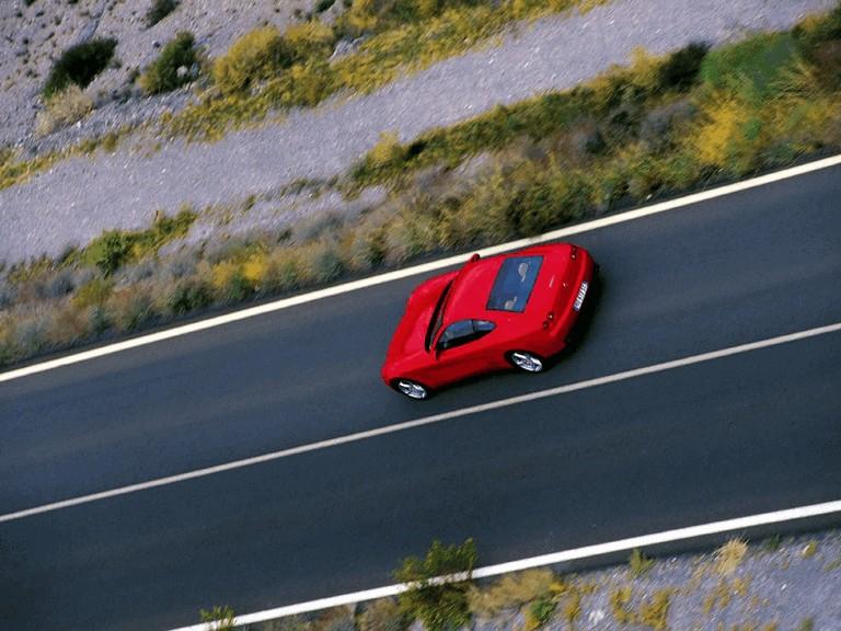 2004 Ferrari 612 Scaglietti 202679