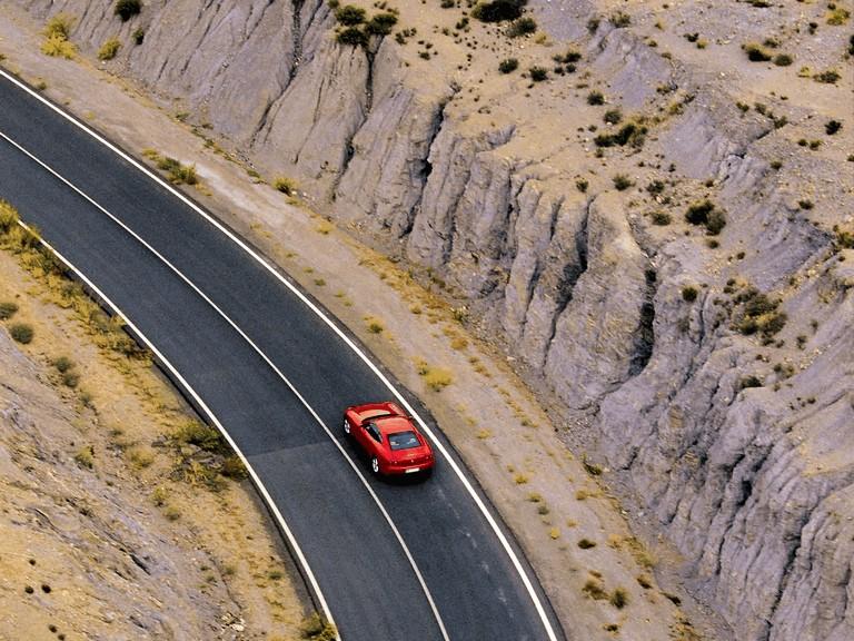 2004 Ferrari 612 Scaglietti 202681