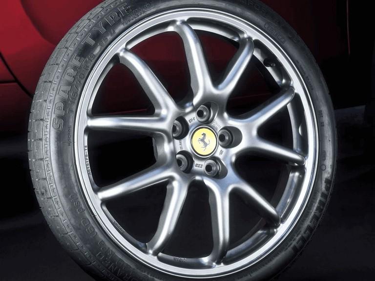 2004 Ferrari 612 Scaglietti 202686