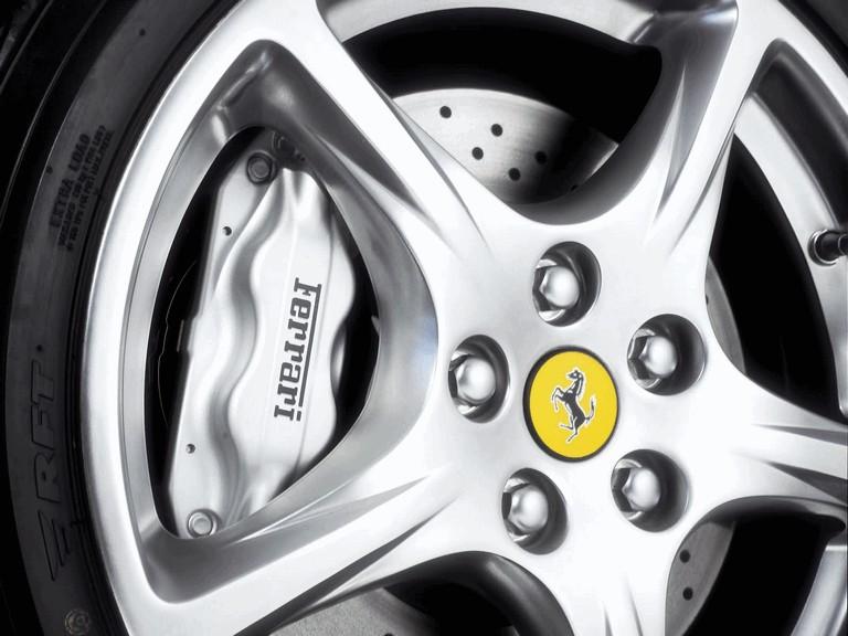 2004 Ferrari 612 Scaglietti 202687