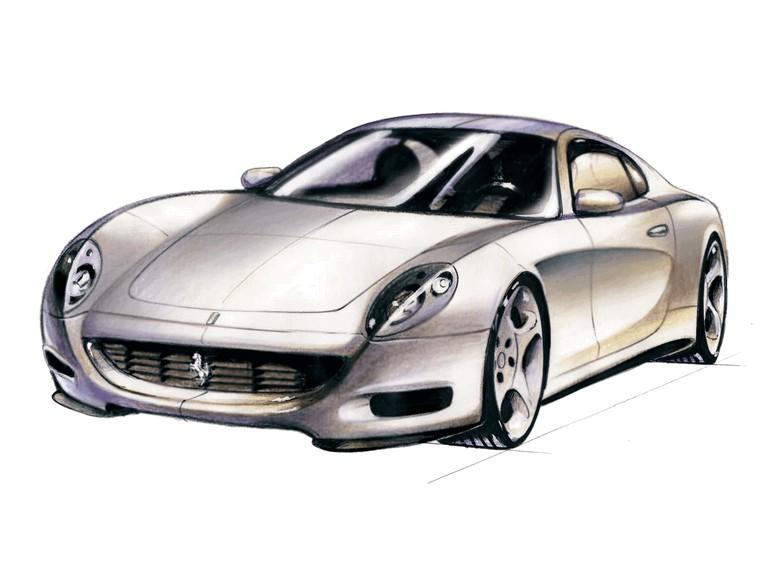 2004 Ferrari 612 Scaglietti 202688