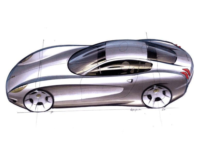 2004 Ferrari 612 Scaglietti 202690