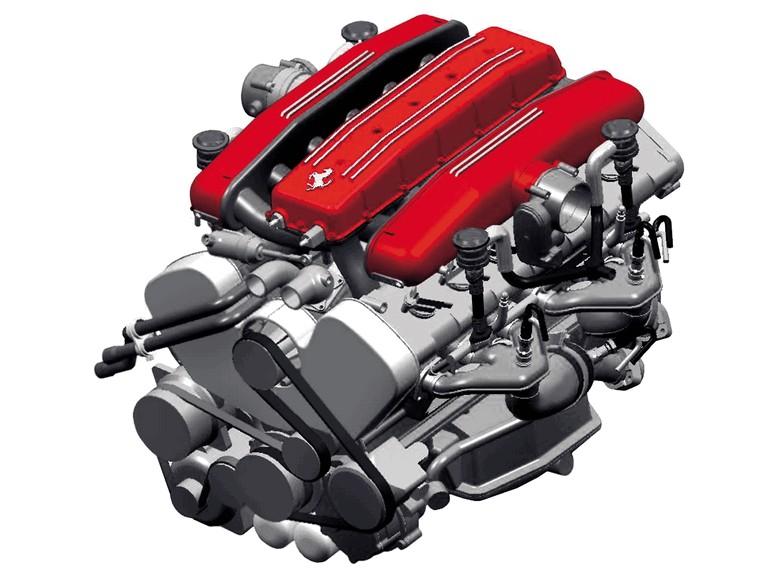 2004 Ferrari 612 Scaglietti 202701