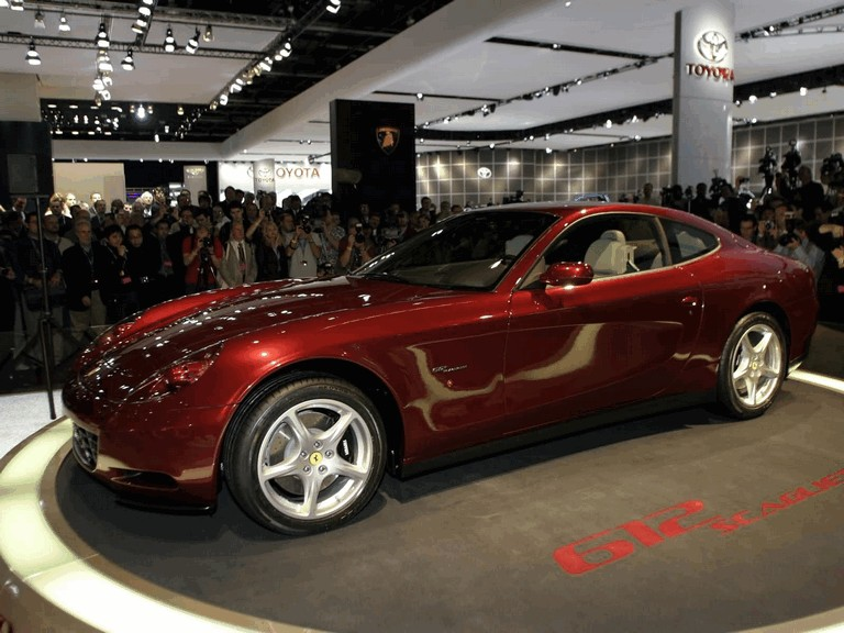 2004 Ferrari 612 Scaglietti 202709