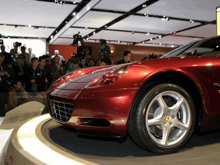2004 Ferrari 612 Scaglietti 202710