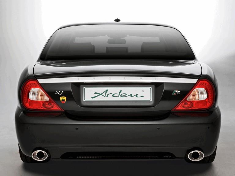 2008 Jaguar XJ by Arden 277494