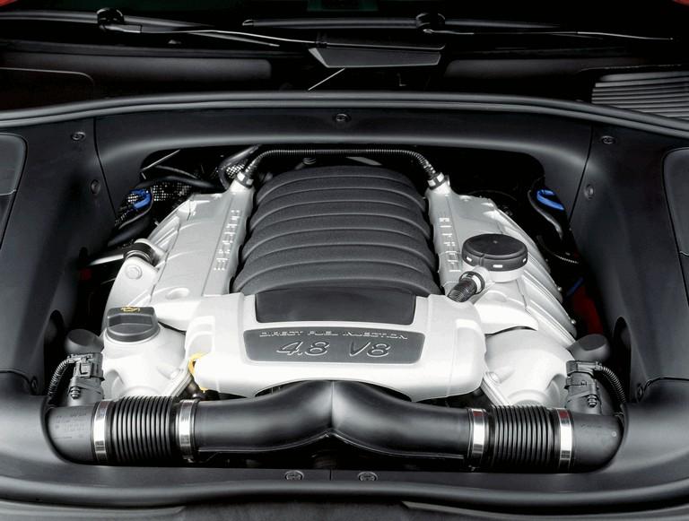 2010 Porsche Cayenne GTS 277616