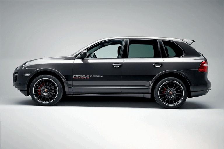 2010 Porsche Cayenne GTS Porsche Design Edition 3 277618