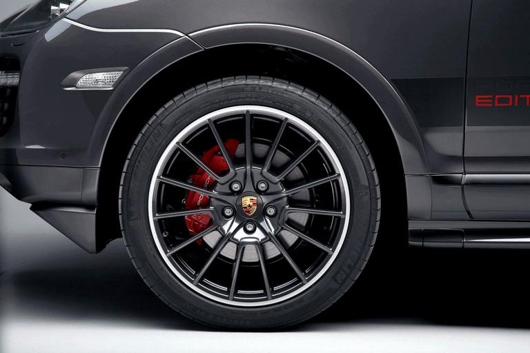2010 Porsche Cayenne GTS Porsche Design Edition 3 277622