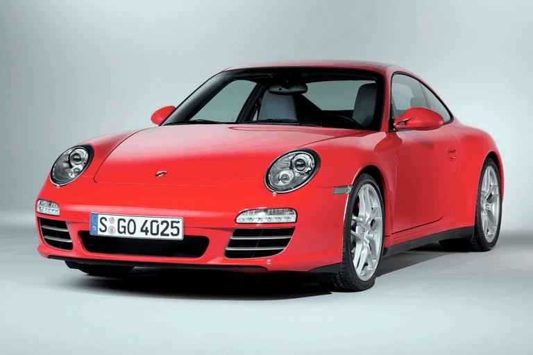 2010 Porsche 911 ( 997 ) Carrera 4S 277658