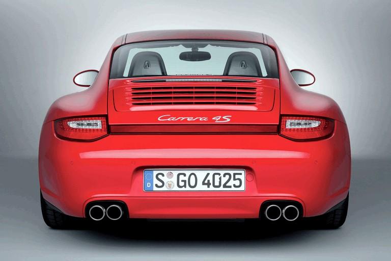 2010 Porsche 911 ( 997 ) Carrera 4S 277659