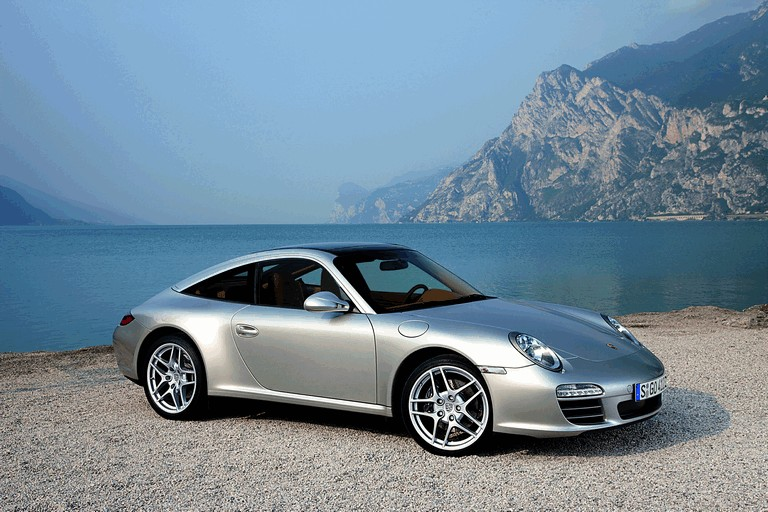 2010 Porsche 911 ( 997 ) Targa 4 277668