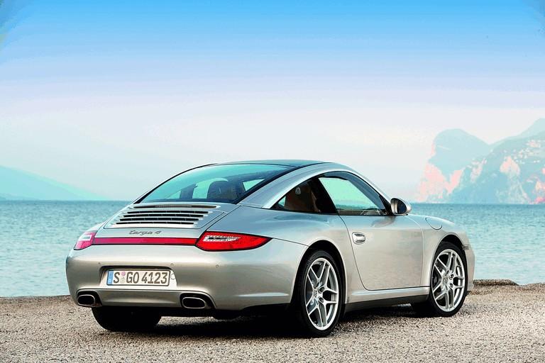 2010 Porsche 911 ( 997 ) Targa 4 277670