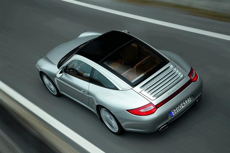 2010 Porsche 911 ( 997 ) Targa 4 277671