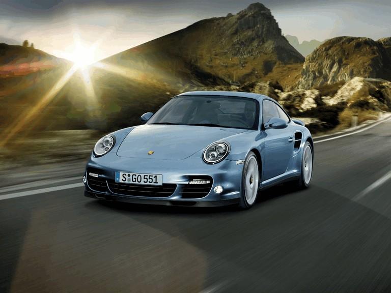 2010 Porsche 911 ( 997 ) Turbo S 277677