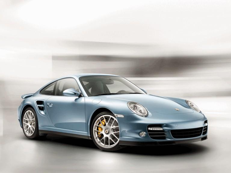 2010 Porsche 911 ( 997 ) Turbo S 277682