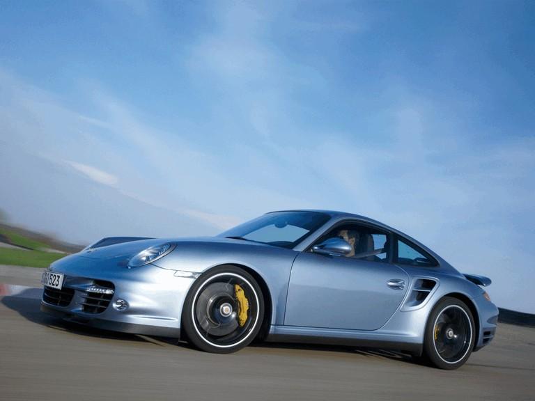 2010 Porsche 911 ( 997 ) Turbo S 277688
