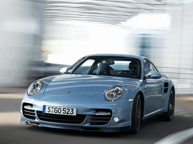 2010 Porsche 911 ( 997 ) Turbo S 277691