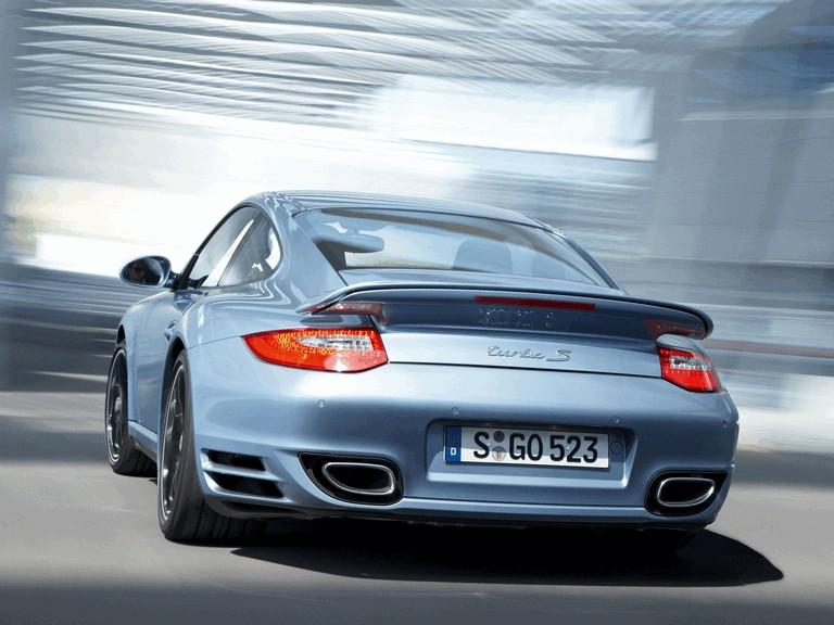 2010 Porsche 911 ( 997 ) Turbo S 277695