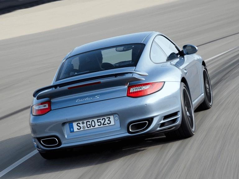 2010 Porsche 911 ( 997 ) Turbo S 277698