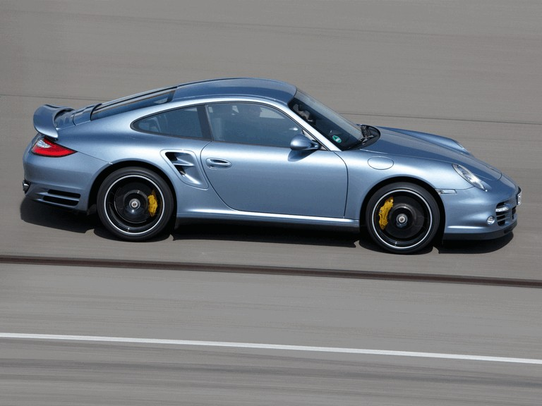 2010 Porsche 911 ( 997 ) Turbo S 277699