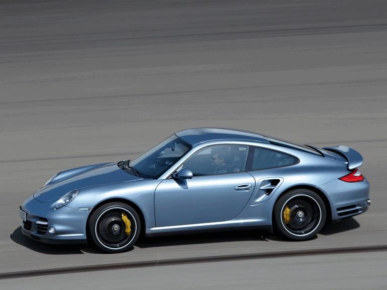 2010 Porsche 911 ( 997 ) Turbo S 277700