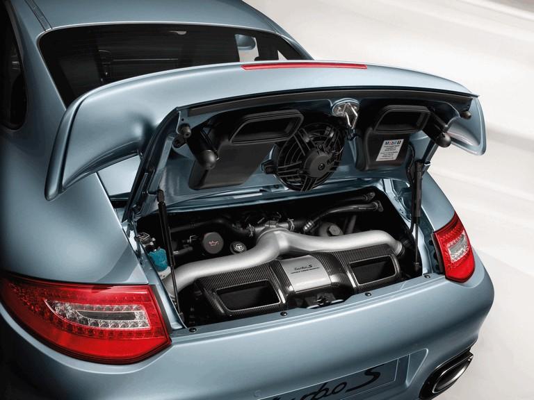 2010 Porsche 911 ( 997 ) Turbo S 277701