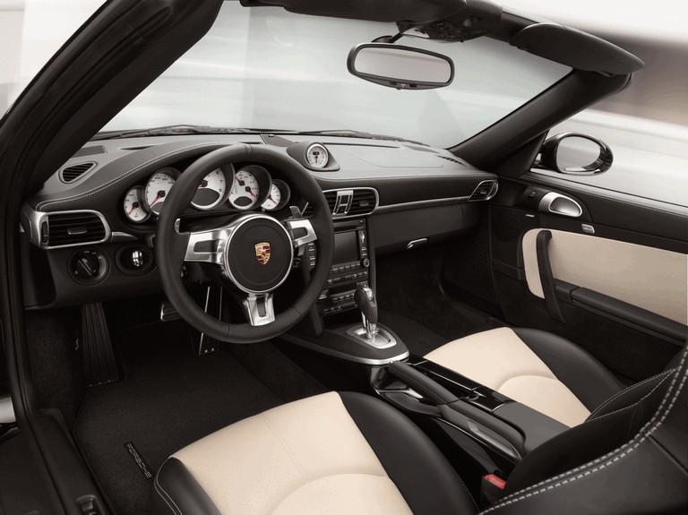 2010 Porsche 911 ( 997 ) Turbo S 277704