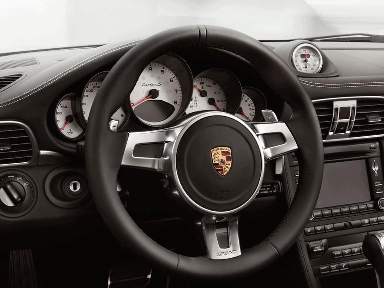 2010 Porsche 911 ( 997 ) Turbo S 277705