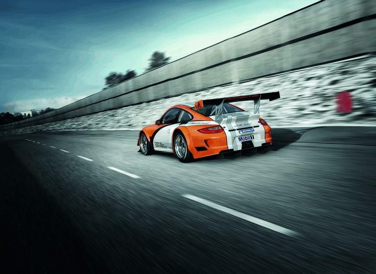 2010 Porsche 911 ( 997 ) GT3 R Hybrid 277709