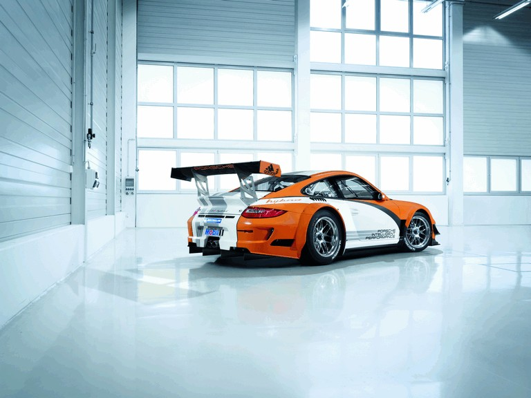 2010 Porsche 911 ( 997 ) GT3 R Hybrid 277710