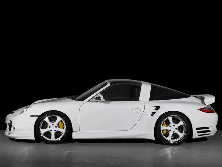 2010 Porsche 911 ( 997 ) Turbo cabriolet by TechART 277728