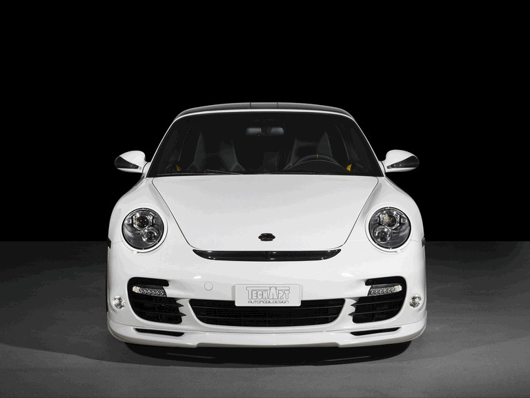 2010 Porsche 911 ( 997 ) Turbo cabriolet by TechART 277729